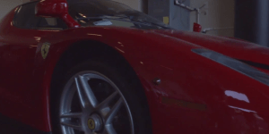 Floyd Mayweather's Driver Gives A Tour Of Money's Fleet Of Supercars Worth Millions