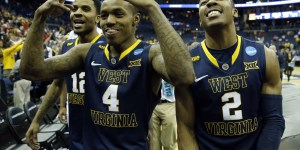 West Virginia Guard Daxter Miles Predicts Victory Over Kentucky, Says The Wildcats Don't Play Hard