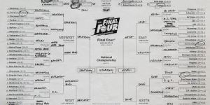 Barack Obama's Bracket Is Either Liberal B.S. Or Beyond Reproach Depending On Your Political Affiliation