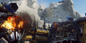 The New Maps In The 'Call Of Duty: Advanced Warfare' Ascendance DLC Pack Look AWESOME