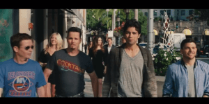 The New 'Entourage' Trailer Is Out And It Looks Amazing