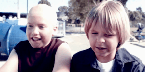 Little Kids Hilariously Reenact 'Furious 7′ Trailer With Power Wheels