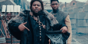 SNL: Watch What Game Of Thrones Would Look Like If It Was Based In The Hood Of South Centros