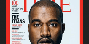 Kanye West And Kim Kardashian Named In TIME's '100 Most Influential People' List – Am I On Bizarro World?