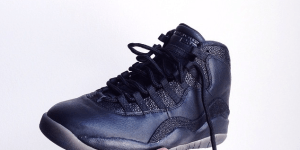 If You're Reading This It's Too Late, Drake's OVO Air Jordans Were Already Released