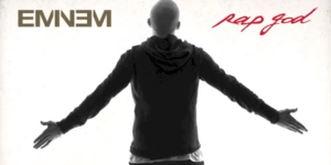 Eminem's 'Rap God' Spit By 40 DIFFERENT Artists Including Biggie, Sublime, Frank Sinatra and 2Pac