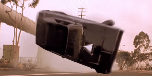 EVERY Metal-Crunching Car Crash From 'Fast And Furious' Franchise Is One Wild Ride