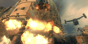 BEHOLD! First Official Trailer For Call Of Duty: Black Ops 3 And There's A Ton Of Bad-Ass Futuristic Weaponry