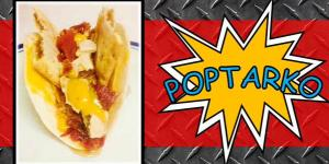 Introducing The Pop-Tart Taco Called 'Poptarko' That One Minor League Baseball Team Added To Its Concessions Lineup