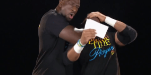 Prime Time Players Cut The Best Promo Ever, Even If WWE Wouldn't Let Them Use The 'P Word'