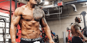 The Rock Eats Over Ten Pounds Of Food PER DAY And Here's A Meal-By-Meal Breakdown
