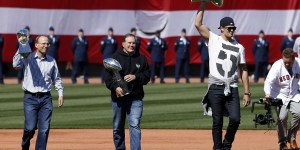 Tom Brady Didn't Visit The White House With The Patriots. Does He Hate America?