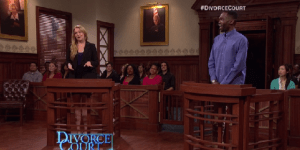 Man Accuses Wife Of Sleeping With The Entire Wu-Tang Clan On 'Divorce Court'