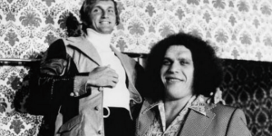 Andre The Giant Almost Played For The Washington Redskins In The Most Boring Position Ever
