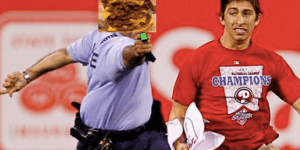 Watching The Phillies This Season Will Be Tolerable Thanks To This Gut Busting 2,200-Calorie Cheeseburger