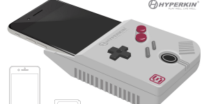 Smart Boy Will Allow You To Turn Your iPhone 6 Into A Game Boy, Because You Want That DUH
