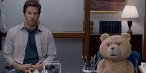 The 'Ted 2′ Red Band Trailer Is Finally Here And It's Wonderfully Profane
