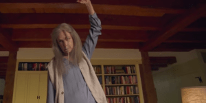 WARNING: Watching The Trailer For M. Night Shyamalan's 'The Visit' May Cause You To Gouge Your Eyes Out In Terror