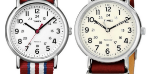 The Timex Weekender Watch And 10 More 'Things We Want This Week' (A Gear Guide For Bros)