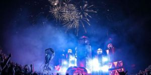 The Top 5 Artists To See At Mysteryland This Year