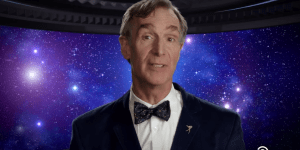 Bill Nye Explains How The Universe Is A Giant Pinterest Board For Basic White Girls In Their 20s