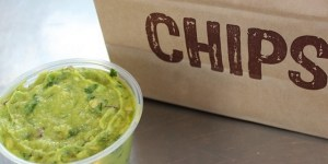 Chipotle Put Their Guacamole Recipe Online, So You Can Make Delicious Chipotle Guac For Free