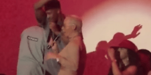 Amber Rose Just BLASTED Kanye West By Revealing The Name Of His Supposed Ghostwriter