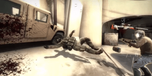 This Is The Most Clever Yet Embarrassing Way You'll Ever See Anyone Get Killed In 'Counter-Strike'