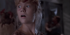 You'll Never Guess What Ariana Richards AKA Lex From 'Jurassic Park' Is Doing Now Over 20 Years Later
