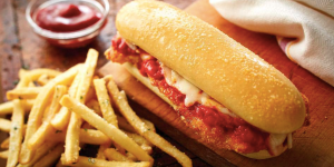 Olive Garden Announces Breadsticks Sandwiches And I Just Realized I'll Never See My Abs Again