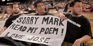 Jose Canseco Apologizes To MLB Players He Said Used Steroids In The Most Ridiculous And Hilarious Ways