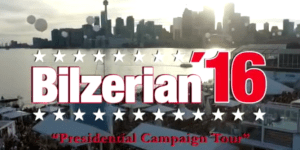 Dan Bilzerian's First Commercial For His Presidential Campaign Is Out And His Administration Promises A Whole Lot Of T&A