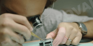 Meet The Watchmaker Creating Timepieces That Will Last Longer Than Any Of Us