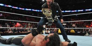 Seth Rollins Loses Again And 4 Other Big Moments You Missed On 'Raw'