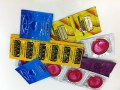 Would You Use Condoms That Change Colors If An STD Was Detected?