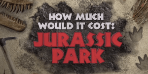 Someone Did The Math On How Much It Would Actually Cost To Build And Operate 'Jurassic Park'