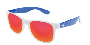 Want To Build Your Own Custom Wayfarer Sunglasses For Less Than $30? Well, Now You Can.
