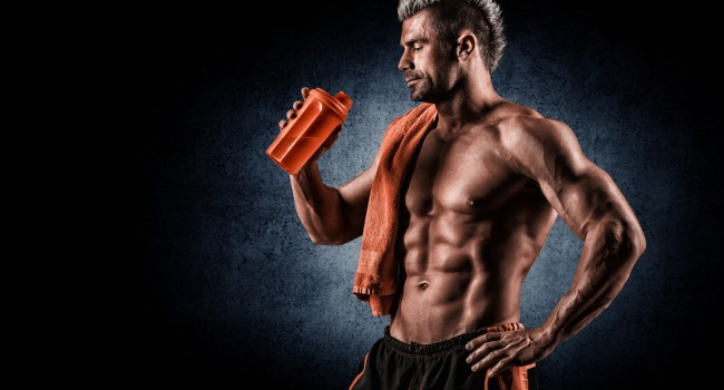 How Doubling Your Protein Will Result In Real Gains
