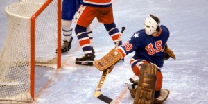If 'Miracle On Ice' Goalie Gets As Much Money For His Olympic Gear As He's Asking, I'll Start Believing In Miracles
