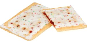 Parents Kick Daughter Out Of The House And Force Her To Live In Woods… Because She Ate A Pop-Tart