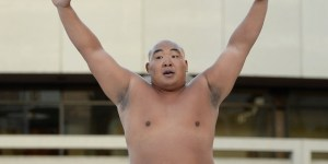 The Amount Of Food This Sumo Wrestler Eats In A Day Will Make Your Chest Hurt