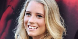 Kathie Lee Gifford's Daughter Cassidy Has Grown Up To Be A Bit Of A Hottie
