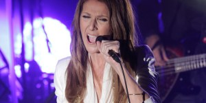 Here's How To Give Yourself 'Skin Orgasms' Right Now And It Involves Celine Dion