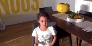 Watch The Trick Shots This 6-Year-Old Nails And Weep Over The Realization You'll Never Be This Good At Anything