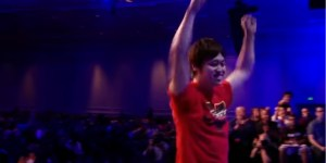 Gamer At EVO 2015 Finds Out Why Being Premature Always Sucks
