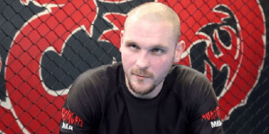 Meet The Blind MMA Fighter Who Is Regularly Beating Fully-Sighted Opponents In The Cage