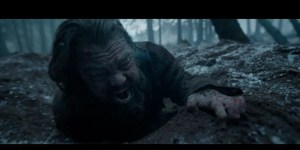 Leonardo DiCaprio Is The Manliest Man You've Ever Seen In The Trailer For 'The Revenant'