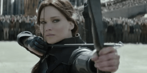 The First Official Trailer For 'The Hunger Games: Mockingjay Part 2′ Is Here, Katniss Is Still A Stone Cold Killer