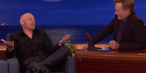 People Are Furious That Comedian Bill Burr Told Jokes About Caitlyn Jenner On 'Conan'