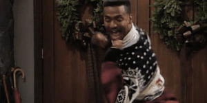 Alfonso Ribeiro Explains The Two Inspirations For The 'Carlton Dance' And Now It Makes Complete Sense